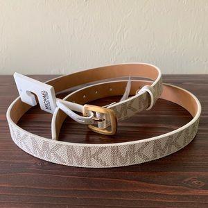 Michael Kors ⭐️ women's belt